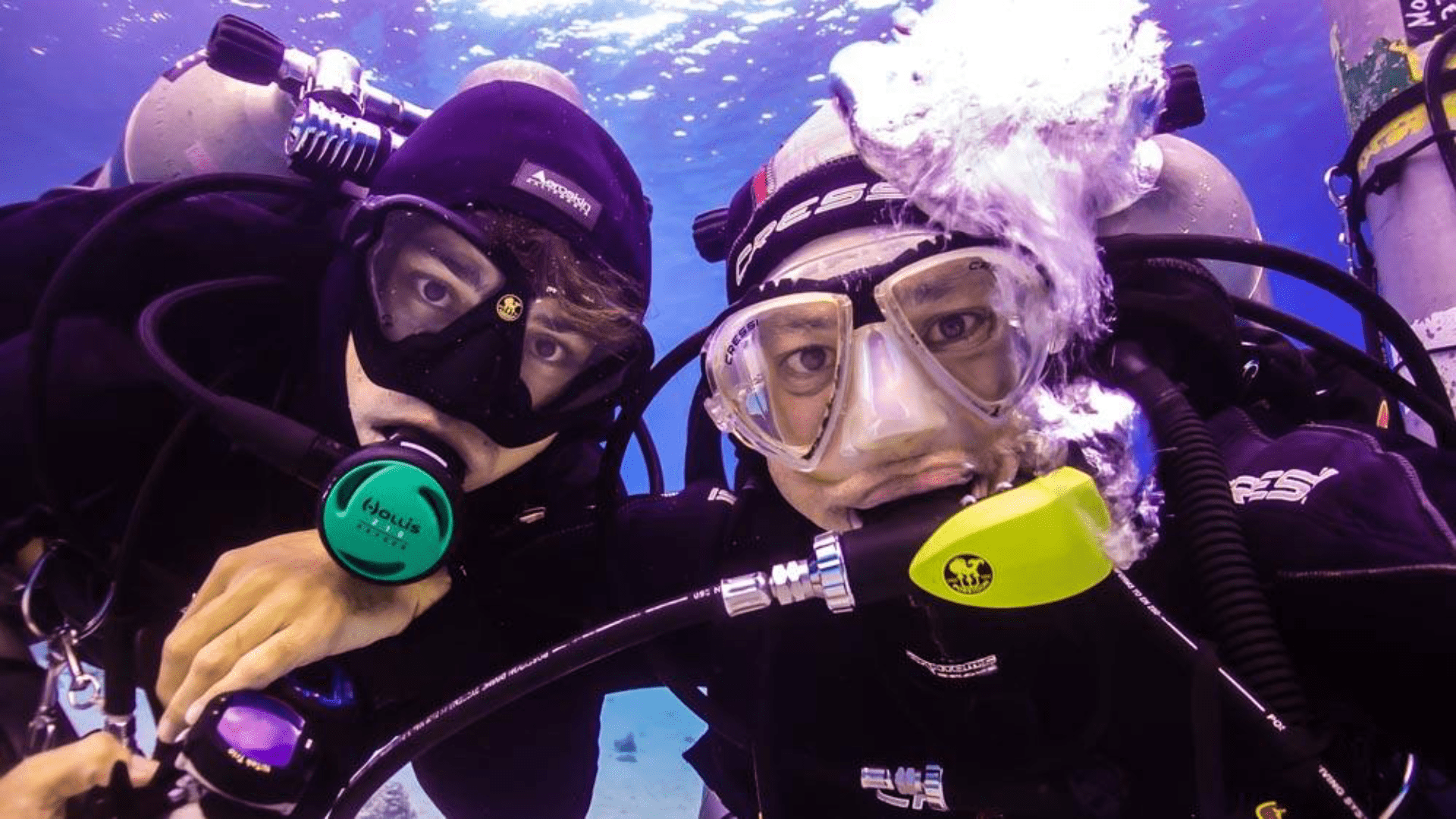 Dahab Tec Divers